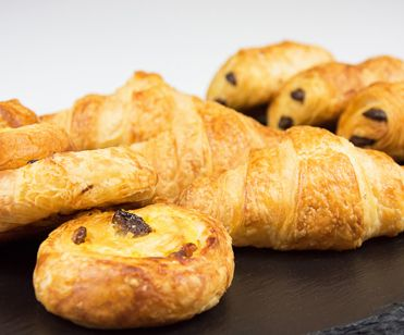 Breakfast Office Catering London