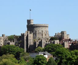 Catering Venue Windsor Castle