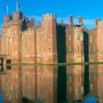 castle reflection business catering