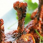 bbq london catering