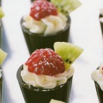 desserts london catering