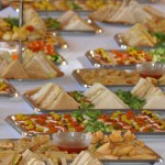finger buffet1 catering london