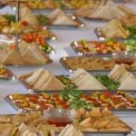 finger buffet1 catering london