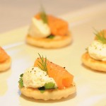 office canapes business catering 1