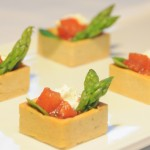 office canapes business catering 2