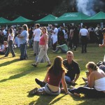 outdoor15 caterers london