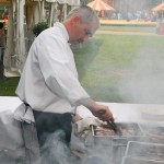 outdoor7 caterers london