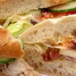 platters delivery sandwich