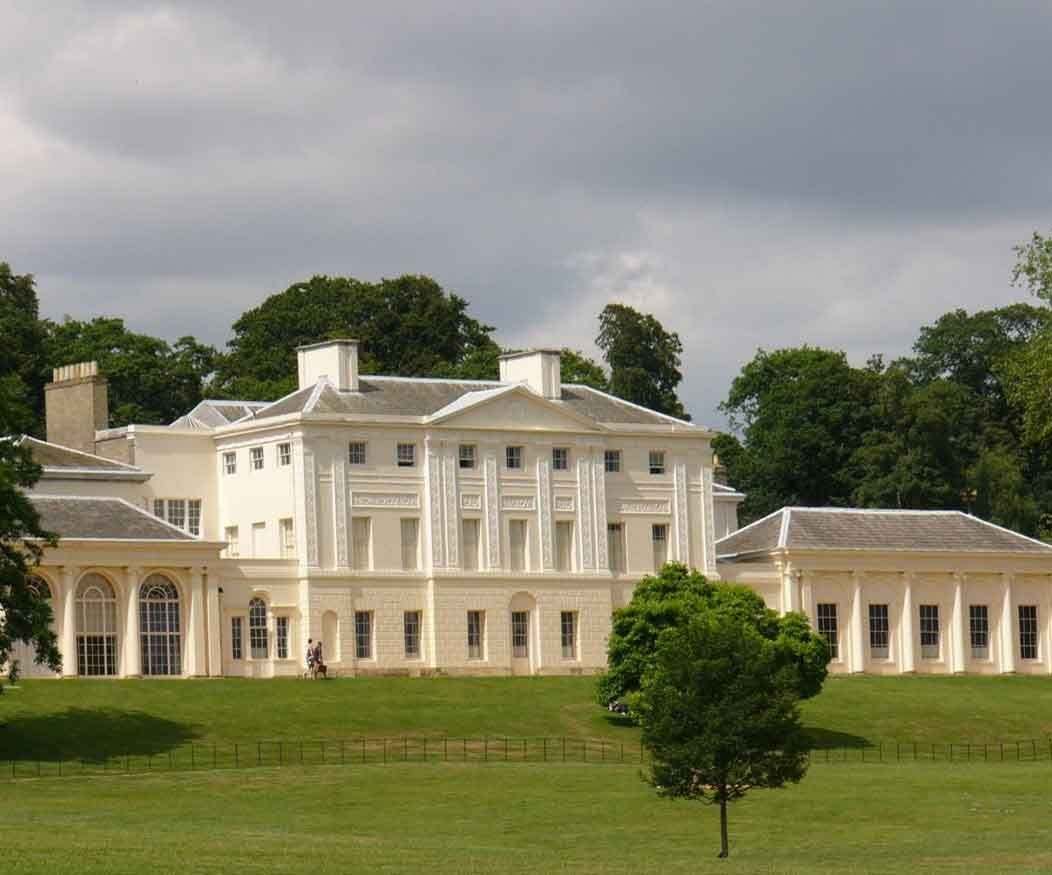 Catering Venue Kenwood House