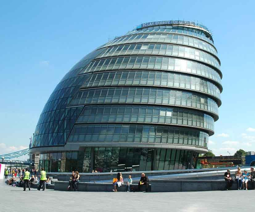 Catering Venue London City Hall