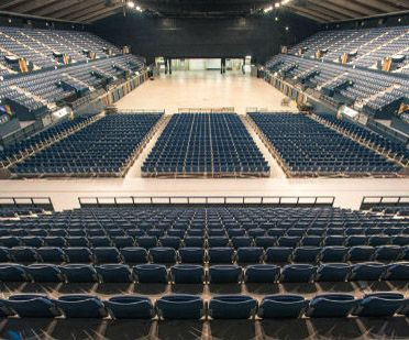 Catering Venue Wembley Arena