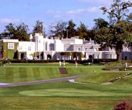 Catering Venue Wentworth