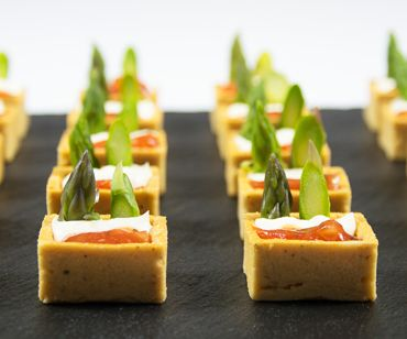 Event Catering London