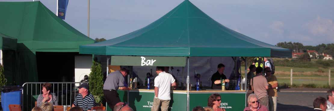 Out Door Bar Hire London