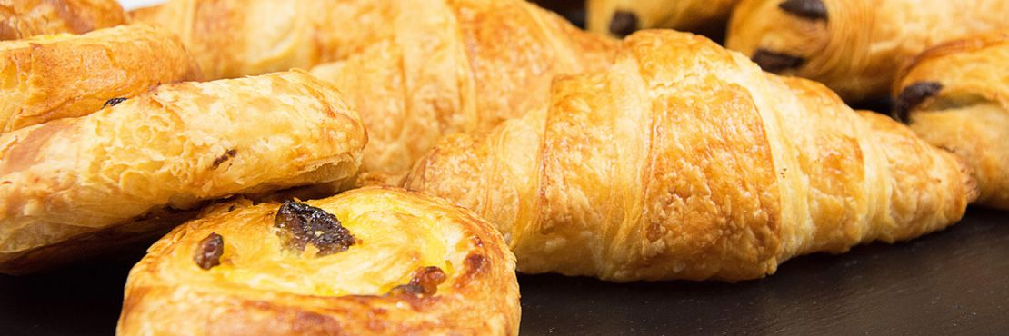 Breakfast Office Catering London Viennoiserie